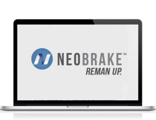NeoBrake Launches Rebranded Website