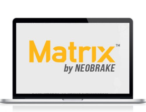 NeoBrake Launches Matrix Wheel-End Components Website