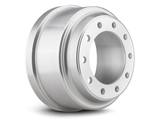 NeoBrake Debuts Premium Machine-Balanced Brake Drum