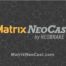 Matrix NeoCast 4707Q brake shoe