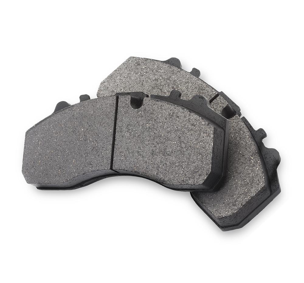 Brake Pad And Lining : Neobrake air disc™ brake pads