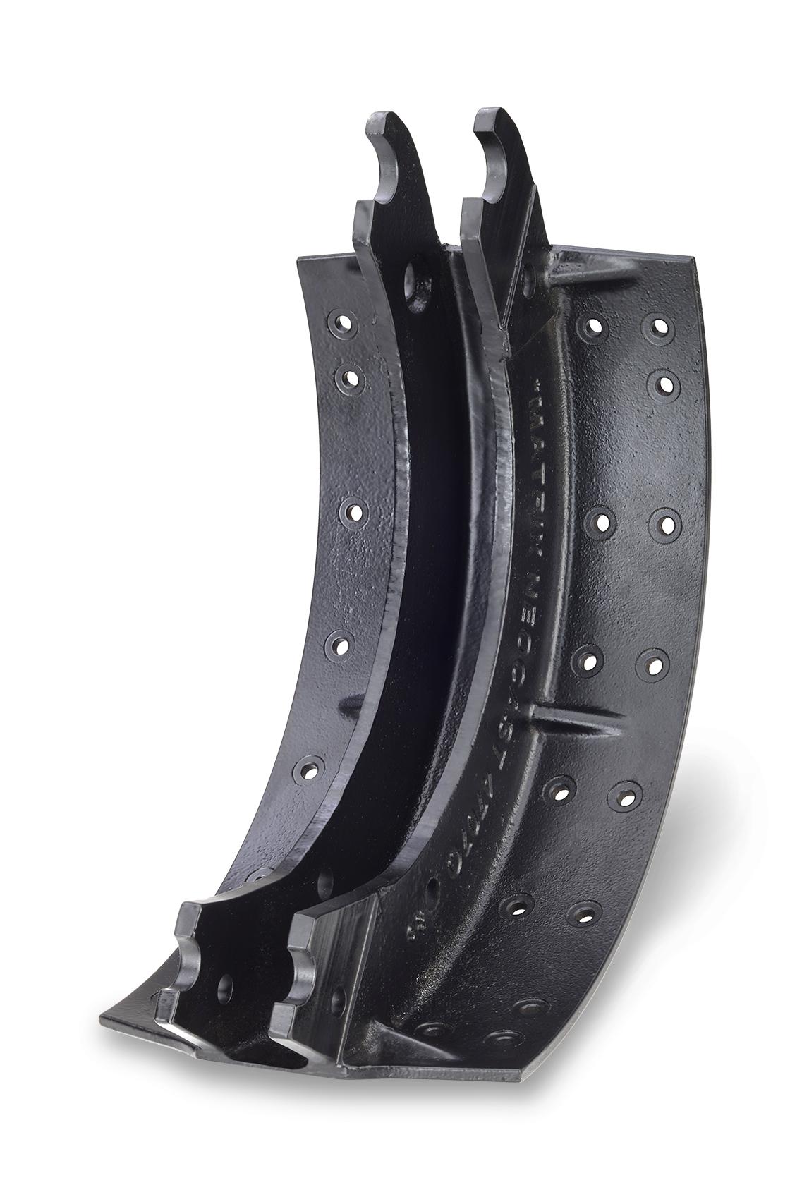 Matrix NeoCast: World's first lightweight cast iron 4707Q